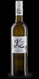 K17-Weissburgunder