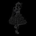 Icon Mademoiselle
