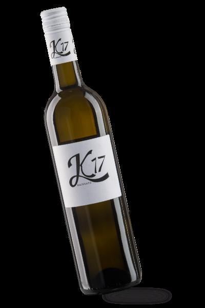 K17 Weinflasche